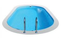 Вилла Форос - иконка «бассейн» в Обояни