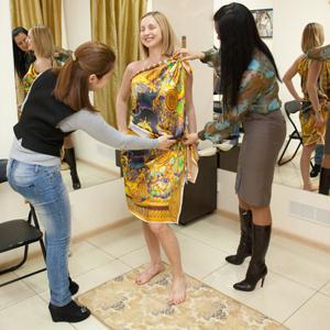 Ателье по пошиву одежды Обояни