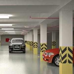 Автостоянки, паркинги Обояни