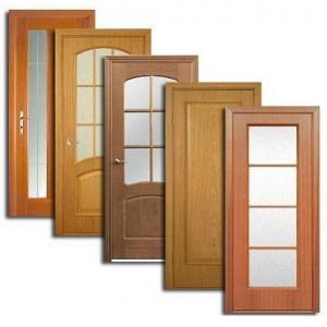 Двери, дверные блоки Обояни