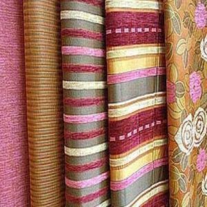 Магазины ткани Обояни