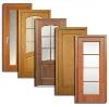 Двери, дверные блоки в Обояни