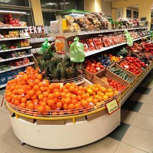 Супермаркеты Обояни