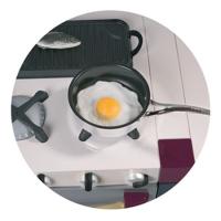 Русский аппетит - иконка «кухня» в Обояни