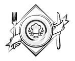 Баня Утёс - иконка «ресторан» в Обояни