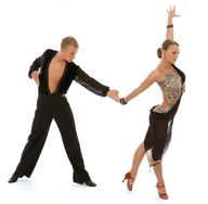 Ритм - иконка «танцы» в Обояни