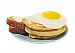 Вилла Форос - иконка «завтрак» в Обояни